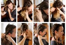 How To Hairstyles For Women / Collections of different hairstyles for women