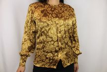 Vintage fashion designers 80s and early 90s / From Escada to Gucci and Versace, vintage designers treasures.