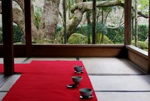 Kyoto jardin