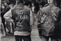 punkz / punks are dead, so fuck off