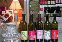 Wine Tastings & Such....