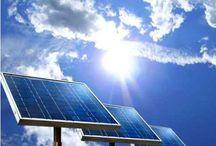 Fotovoltaico / Impianti fotovoltaici realizzati