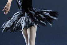 Shoko Nakamura / Fotòk Shoko Nakamura balerinàròl.