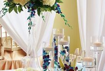 Bridal Flower Viewings / A glimpse at what each brides wedding will look like :)