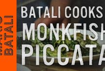 #BataliCooks4 Video Series!!! / by Mario Batali