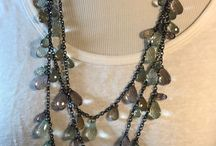 Jewelry vintage and otherwise