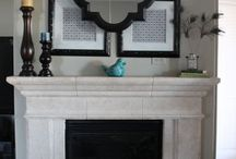Decor Ideas / by Shelly Alford