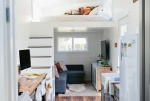Tiny home / cabbin