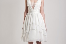 My Wedding Ideas / by Nikkianna Dyer