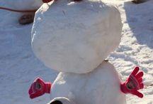 нг_лепим снеговиков