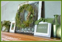 Holiday Ideas- St. Patrick's Day