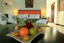 Dabirahe Resort Villas / Twin, Hill and Cliff VIllas @ Dabirahe Lembeh Hills Resort, where Nature blends