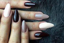Nails ◐