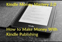 How to Make Money With Kindle