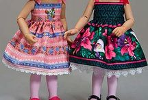 cabbage patch clothes patterns