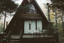 Wooden Dream House