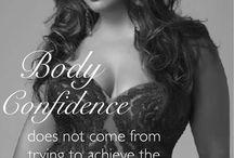 Encouragement & Confident