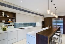 Putney Residence Project / Featuring Northern Lighting, Royal Botania, OSRAM and SLV.