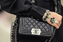 All Things Chanel / by Quatresa Triplett