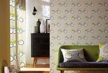 Furniture in new fabrics / Meble nowe jak i po renowacji, w nowej szacie, w pięknych tkaninach, fantastycznych aranżacjach, znani producenci i styliści...