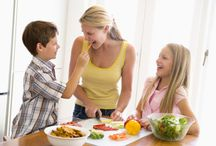 A Frugal Family! / Money-savings tips and tricks every family can benefit from.