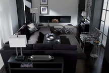 Home Ideas / by Amanda Farrell