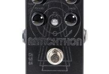 Catalinbread Pedals / by Sam Ash Music