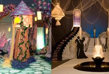 PARTY THEME - Fairytale/Happily Ever After
