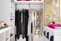 Дизайн гардероба