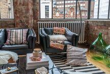 Residential Living Room  1
