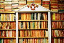 Bookshops / by Book Patrol