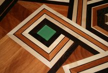 Mastro Vitruvio Parquet Made in ITALY / Mastro Vitruvio -   Artistic Wooden Floors -  Made in Italy  Wood, a material present in everyone's home either as a piece of furniture or flooring,  www.mastrovitruvio.it  mastro.vitruvio@gmail.com                 http://www.intarsien.lamadera.de/intarsien-foto-14.html