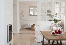 Sisustustunnelmia talteen / Kauniita sisustustunnelmia talteen talosuunnitelmia varten : )