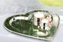 Fink Tablett / Fink Living – Exklusive Wohnaccessoires aus Silber, Edelstahl und Glas