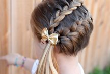 Hair Ideas for Amber