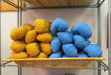 "Cloud / Fiber:	70% Merino Wool / 30% Baby Alpaca,  Yardage:	100 g (3.5 oz) / 164 yds (150 m),  Gauge:	18 sts= 4"" (10 cm) on US 9 (5.5 mm),  Wash:	Hand Wash Cool, Lay Flat to Dry,"
