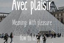 En français, s'il vous plaît!