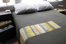 Doreens Bed Quilt / Such dir dein Favoritenmuster aus u sag mir welche Farben du magst u die Größe (Bettüberwurf, Sofadecke?)