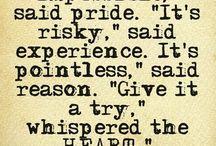 Quotes & Statement