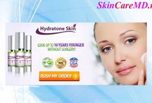 Hydratone Skin Eye Cream - Solution For Stunning And Youthful Skin