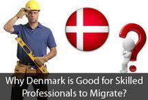 Denmark Immigration - Migrationideas