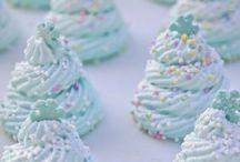 Sweets & meringues