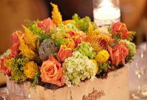 wedding inspiration / by Fleurs et Bohème