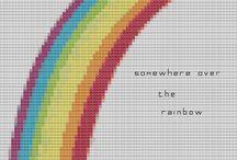 regenboog (achtig)