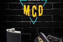 MCD - Overboard / Coleção verão 2017 da MCD.