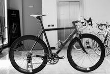 Bikes / by Kevin Regenrek