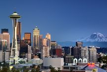 Seattle, Washington : Things to Do, Places to Eat / The Must Sees and Road Less Traveled of Seattle - A place to find travel recommendations for your perfect trip!