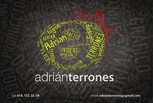 Adrian Terrones