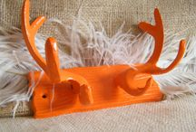 Tangerine dreams ETSY treasury / I have started doing treasury lists on ETSY and am reposting them here for practice