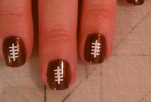 Football / by Jeannie Rice-Ford
